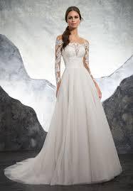 a line wedding dresses mori kelsey style 5602 dress madamebridal
