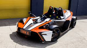 lexus bow ktm x bow on sale in australia and it u0027s street legal photos 1