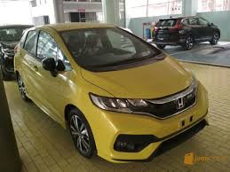 mobil honda jazz new honda jazz rs 2017 jakarta selatan jualo