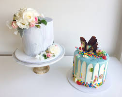 ivy stone cake design