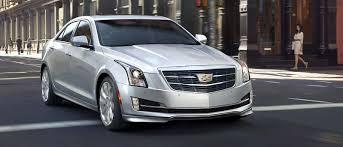 cadillac ats suspension 2017 cadillac ats sedan model review in lombard il heritage