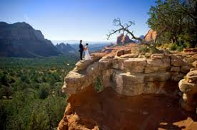 outdoor wedding venues az outdoor wedding packages sedona arizona wedding planner