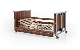 Lower Bed Frame Height Adjustable Height Profiling Beds Carebase