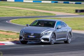 volkswagen arteon price 2017 drive car of the year best luxury car under 80 000