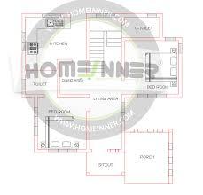4 bedroom 4 bath house plans free kerala house plan 1550 sq ft 4 bedroom 4 bath