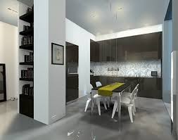 Design Small Kitchen Space Space Saver Kitchen Design Use The Space On The Walls 27 Space