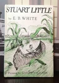 stuart written white illustrated garth