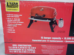 Backyard Grill 5 Burner Propane Gas Grill by Backyard Grill By14 101 003 02 20 Portable Gas Grill New Read
