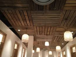 Easy Basement Ceiling Ideas by Cheap And Easy Basement Ceilings Options Basement Drop Ceiling