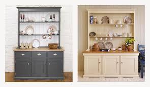 freestanding dressers larder cupboards
