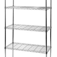 130 Best Shelves Images On by Amazon Com Seville Classics 5 Tier Steel Wire Shelving W Wheels