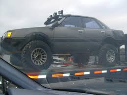 subaru legacy lift kit i know its not a suzuki lifted 92 subaru sedan