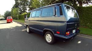 volkswagen westfalia 1978 1991 volkswagen vanagon photos specs news radka car s blog
