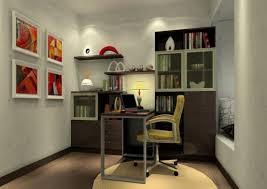 cool study room decoration modern study room interior design ideas