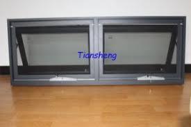Aluminum Awning Windows China Australia Style Aluminum Awning Window With Flyscreen And