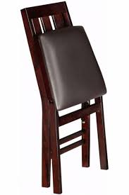 Folding Dining Chairs Padded Appealing Outstanding Padded Folding Dining Room Chairs 15 About