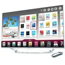 New Tv Lg 3d Lg 47 La7400 Full Hd 1080p Cinema 3d Smart Led Tv Lg 4k  &TT71