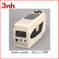 paint mixing machine spectrophotometer paint mixing machine