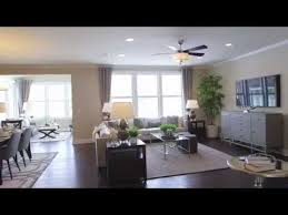 new homes by pulte homes u2013 westchester floorplan youtube