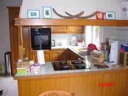 repeindre une cuisine en chene vernis peindre meuble en chene vernis stunning peinture pour meuble pour