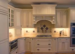 Best Kitchen Remodel Ideas Images On Pinterest Kitchen Ideas - Kitchen backsplash ideas with cream cabinets