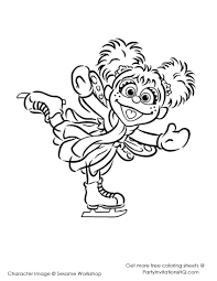 abby cadabby coloring pages 9508