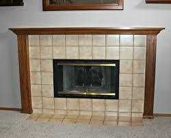How To Build Fireplace Surround by Best 25 Oak Mantel Ideas On Pinterest Wood Burner Wood Burner