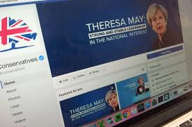 how the facebook money funnel is shaping british elections u2022 the