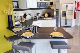 plan de travail arrondi cuisine plan de travail angle arrondi envie duune cuisine aux finitions