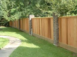 styles of fences
