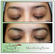 eyeliner tattoo groupon permanent makeup eyebrows