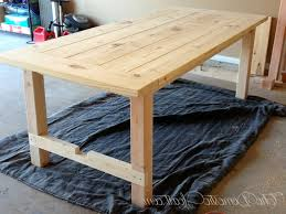 how to make a rustic kitchen table home design 81 extraordinary rustic dining room tables
