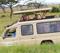 african safari car bobby tours tanzania safaris and mount kilimanjaro climb