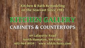 Nh Kitchen Cabinets Kitchen Remodel Cabinets U0026 Counters North Hampton Nh 603 964