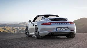 porsche 991 4 gts porsche 911 gts and 4 gts revealed 2015 by car