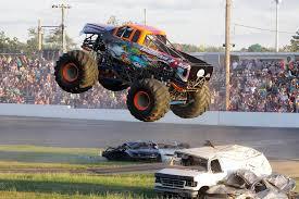 monster truck stunt show monster truck meltdown today seekonk speedway