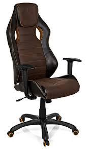 bureau gaming hjh office 621880 chaise de bureau gaming fauteuil gamer racer