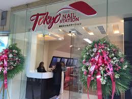 my kawai hand and feet nail review at tokyo nail station u0027s soft