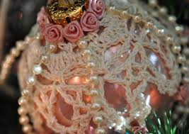 305 best ornaments crochet images on
