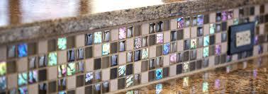stick on tile backsplash kitchen peel and stick backsplash tile