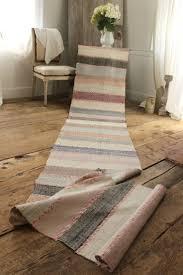 Rag Runner Rug 62 Best Rag Rugs Images On Pinterest Rag Rugs Weaving And