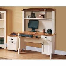 Realspace Computer Desk Office Depot Deal Realspace Shore Computer Desk With Hutch 169 99