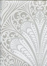 boutique vintage alberti silver birch wallpaper 952402 by arthouse