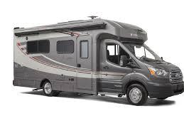 mercedes class c motorhome ford transit based class c motorhomes debut