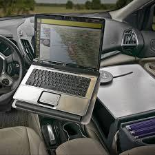 Auto Office Desk Mobile Car Desk In Auto Exec Mobile Office