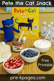 where is pete the cat
