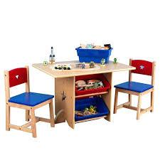 children s desk with storage art table with storage dihuniversity com regard to children