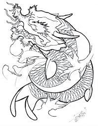 oriental flash 5 koi dragon by eltri on deviantart