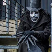 babadook monster pinterest horror scary and movie