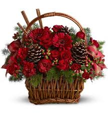 Christmas Flowers Christmas Flowers Delivery Toronto On Forest Hill Florist